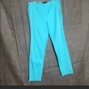 345 Brooks Brothers dressy/casual Capri pants
